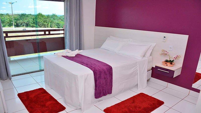 5 motivos para se hospedar no Açay Apart Hotel