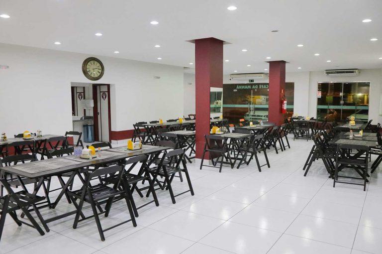 Hotel Açay O melhor hotel em Santarém PA 14