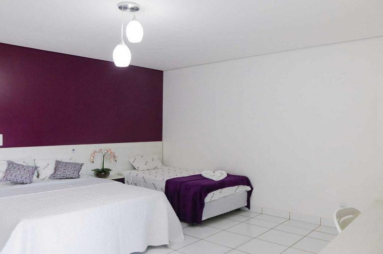 Hotel Açay - O melhor hotel em Santarém PA (26)
