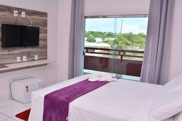 Hotel Açay - O melhor hotel em Santarém PA (58)
