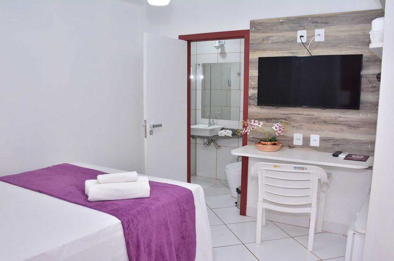 Hotel Açay - O melhor hotel em Santarém PA (78)