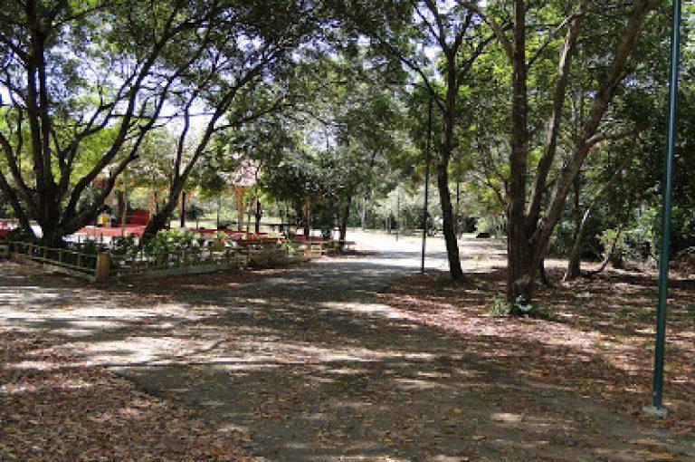 parque cidade santarém - hotel açay (1)