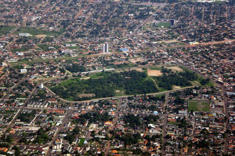 parque cidade santarém - hotel açay (2)